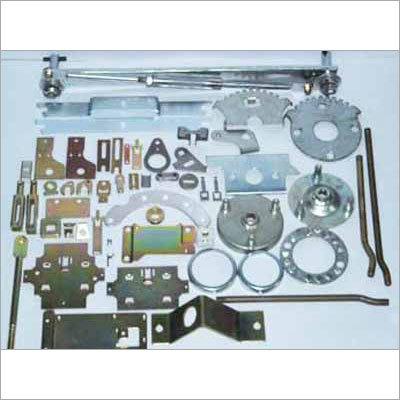 Precision Press Spare Parts