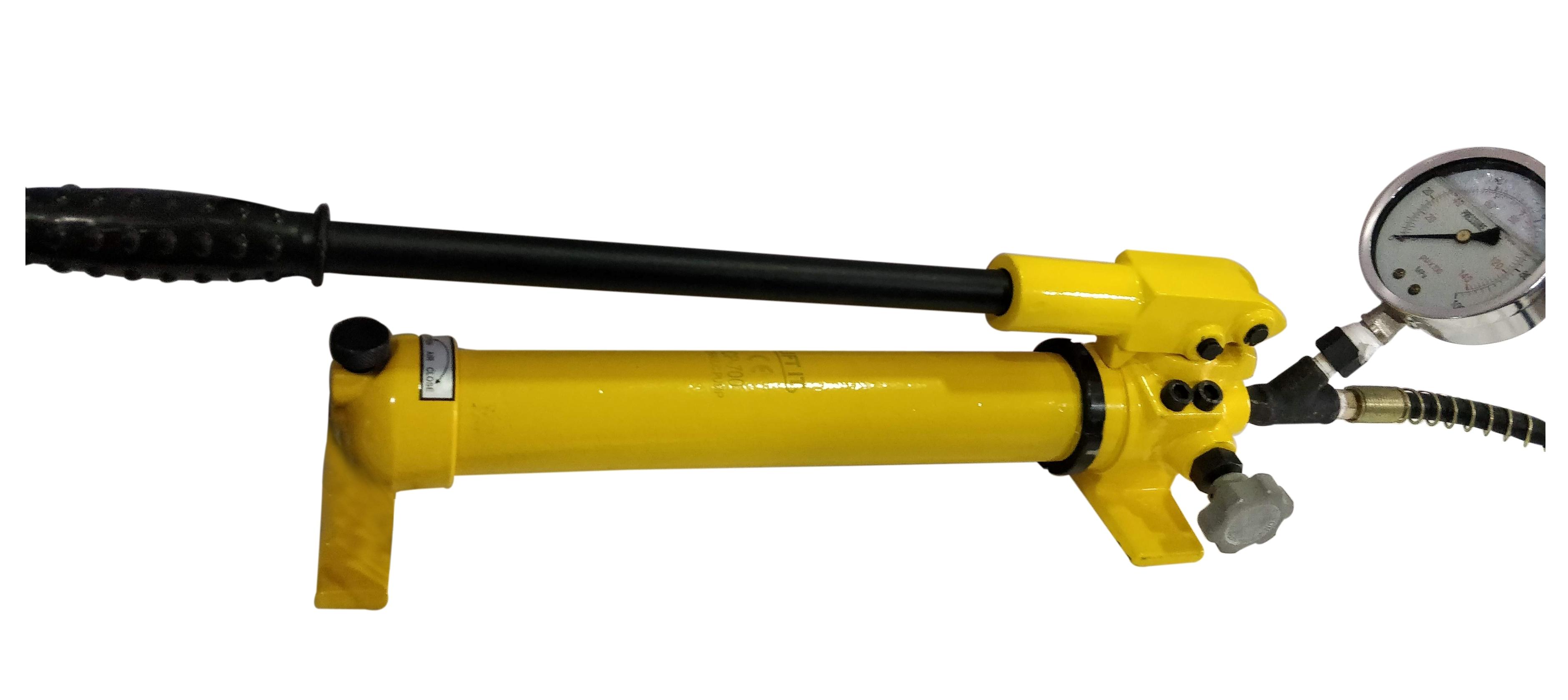 Hydraulic Bearing Puller 5 Ton, 10 Ton , 30 Ton
