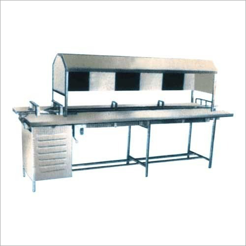 Table Inspection Machine