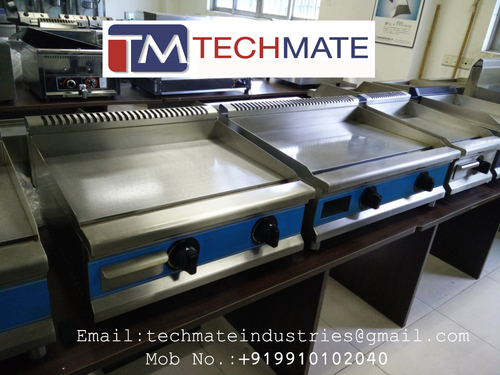 Hot Plate