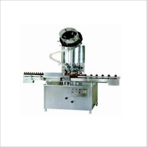 Pharmaceutical Automatic Sealing Machine