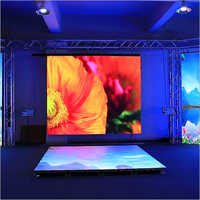 LED Indoor Video Wall Screen
