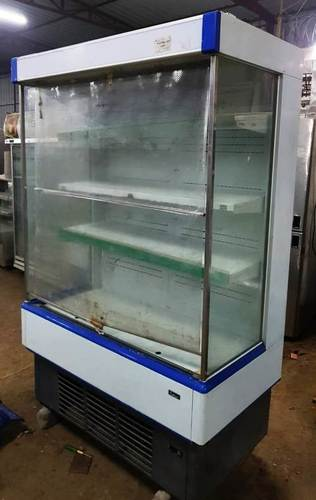 Display Open Chiller