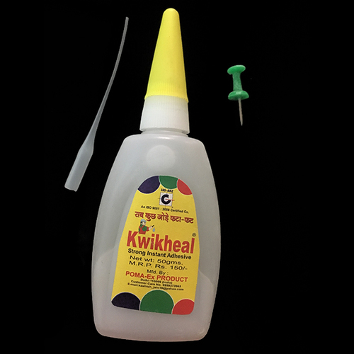 50 ml Kwikheal Strong Instant Adhesive