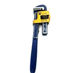 Metro 200 Mm Mild Steel Pipe Wrench 250x250