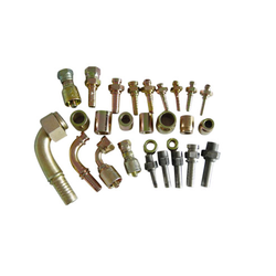 Industrial Hose Fittings