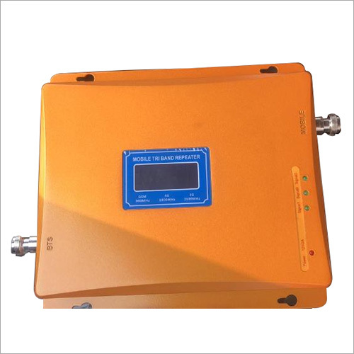Mobile Signal Booster product