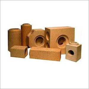 Special Shaped Refractory Slabs