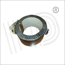 Jacketed Ceramic Heaters