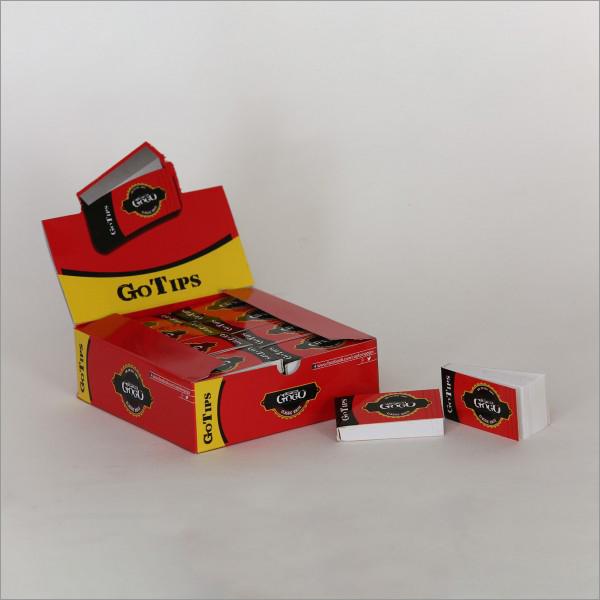 GoTips 30mm Filter Tips