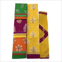 Ladies Punjabi Suit Fabric