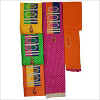 Fancy Punjabi Suit Fabric