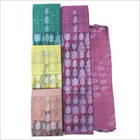 Ladies Designer Suit Fabric