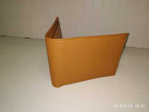 Leather Gents Purse