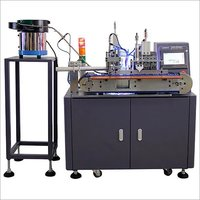 USB Wire Soldering Machine