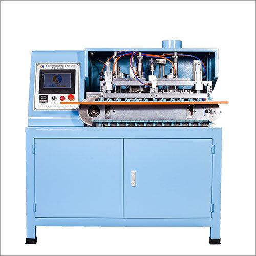 LX-340 Wire stripping Twisting Tinning Machine