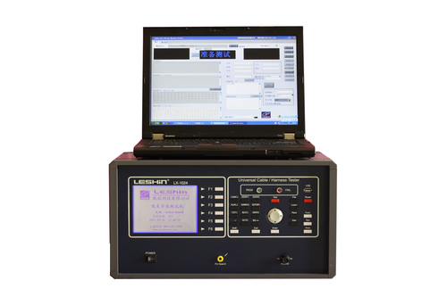 LX- 1024B  Auto Wire Integrated Tester  (with resistance )