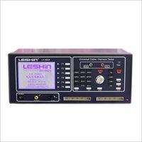 LX- 560A  Cable Harness Tester (Low Pressure )