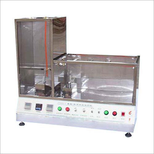 LX-8820B Flammability Test Chamber Series