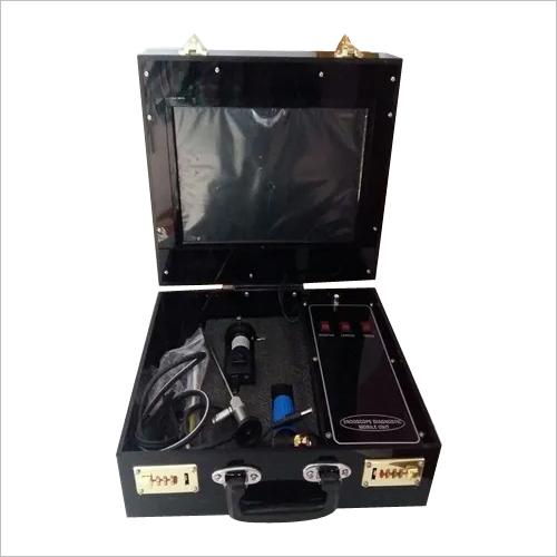 Portable Mobile Endoscopy