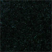 Flooring  Black Granite