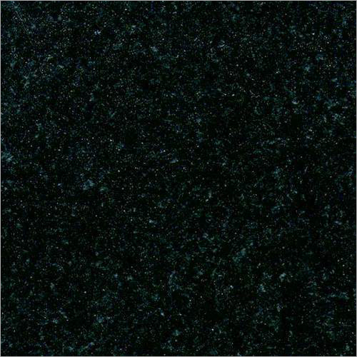 Polished Rajasthan Black Granite