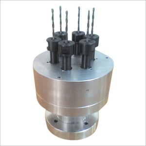 industrial Multi Spindle Drilling Head