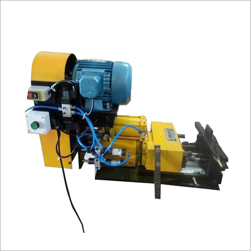 4 Spindle Drilling Machine