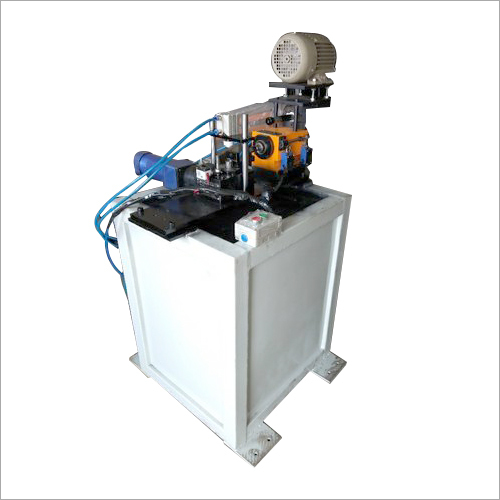 Automatic Drilling Indexing Machine