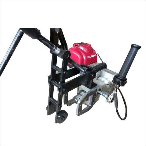 Light Weight Rail Drilling Machine
