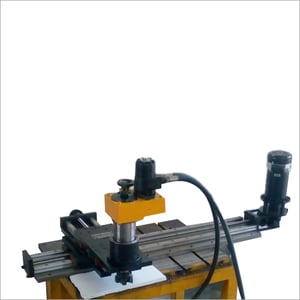Portable industrial Milling Machine