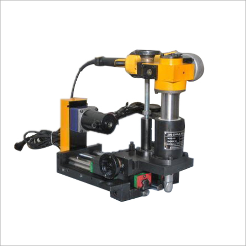 Portable industrial Key Way Milling Machine