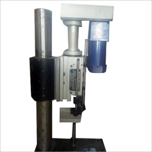 Pitch Control Multi Spindle Tapping Machine