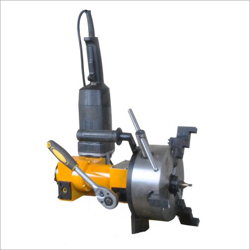 Portable Shaft Centre Drilling Machine