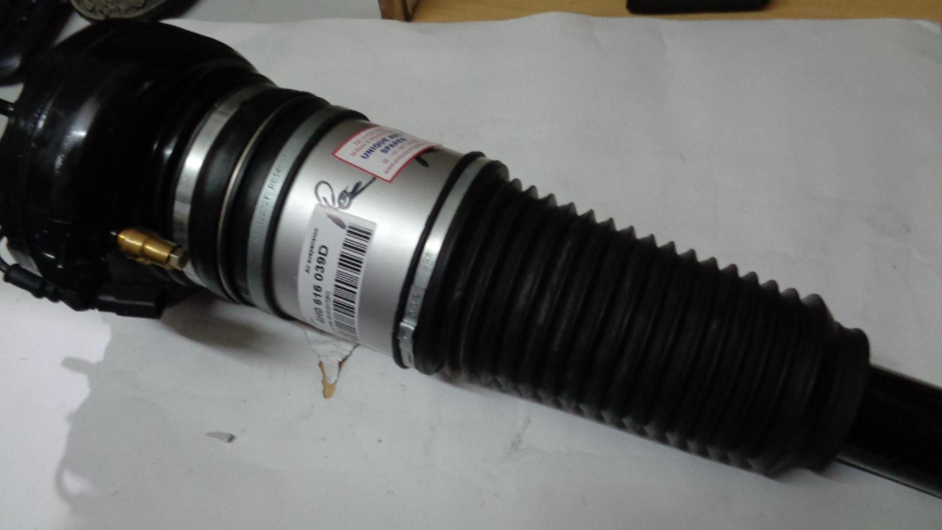 Air Compressor Pump for Mercedes ML350