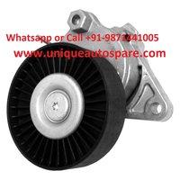 11237799153 Main Crank Pulley BMW Car