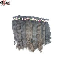 Grade 9a Virgin Raw Hair Bulk