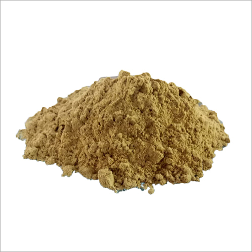 natural sodium bentonite