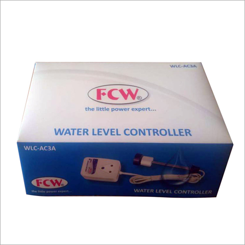FCW Water Level Controller