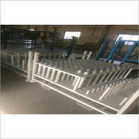 Special Pipe Designed Pallets