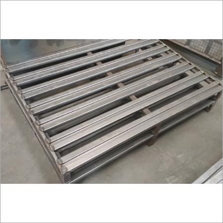 Formed Metal Pallet