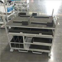 Skin Parts Logistic Trolley