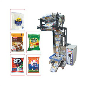 Packaging Machinery and Equipments
