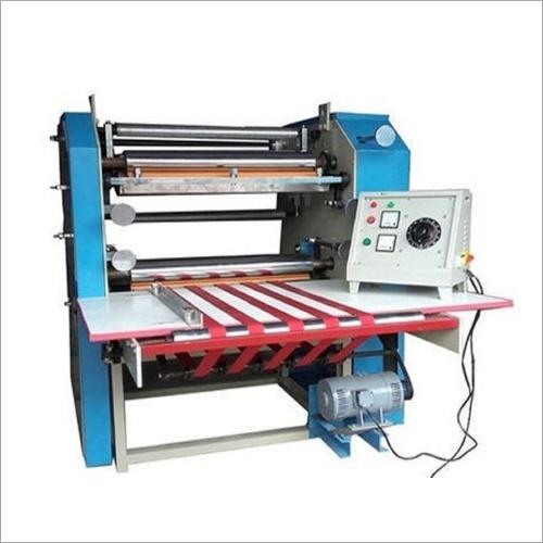 Paper Lamination Machine