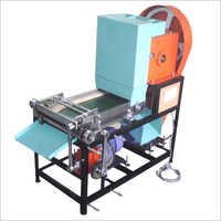 Automatic Supari Cutting Machine