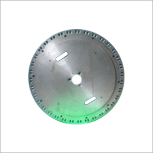 Packaging Machine Disc parts