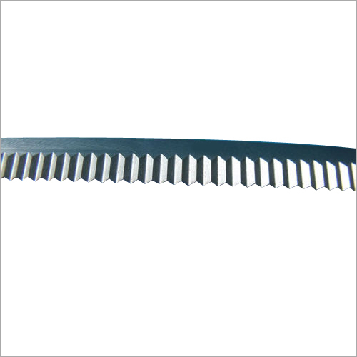 Packaging Machine Cutters And Blade