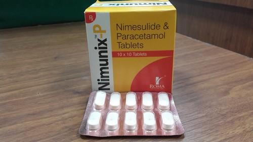 NIMUNIX-P