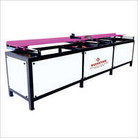 Double Trolley Cutter Machine