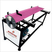 Table Trolly Cutter